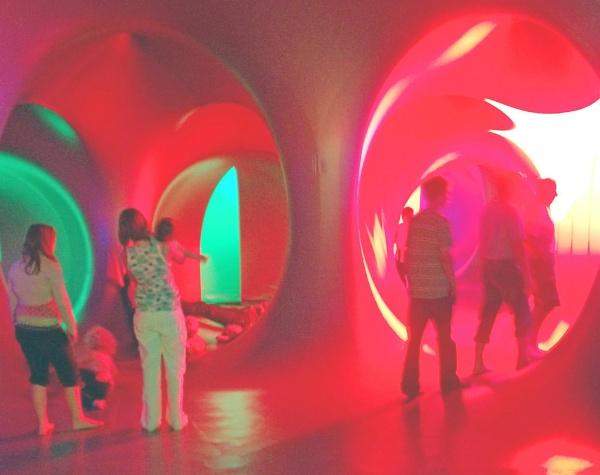 Luminarium by Hurstbourne