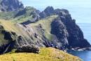 At the edge of the World - St Kikda
