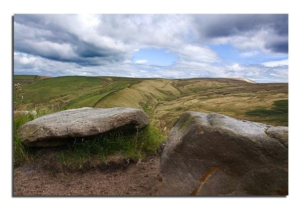 Across the moors by gmorley