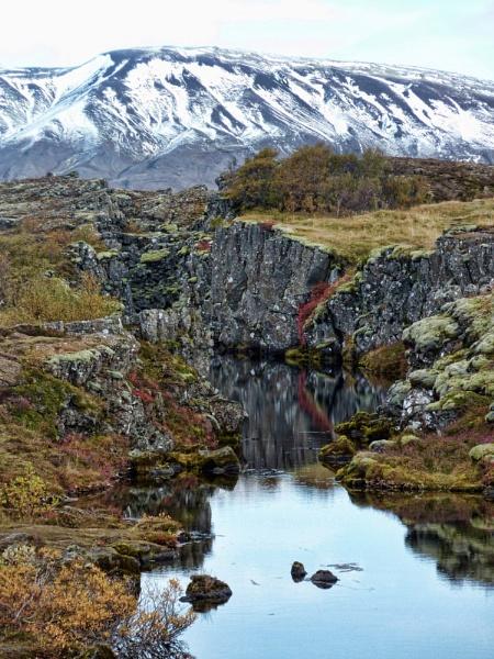 Thingvellir National Park by Jasper87