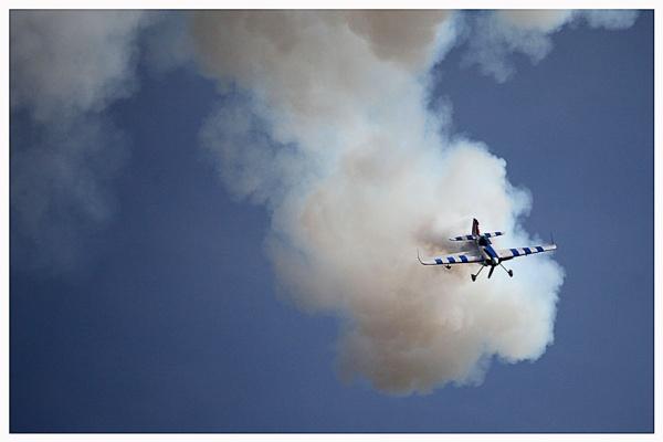 Air display at Lowestoft by marathonman2