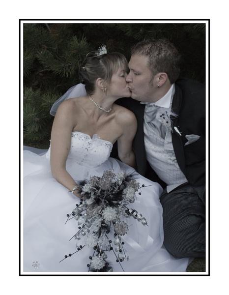 First Kiss by LizMutimer