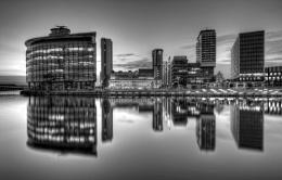MediaCity | Salford Quays