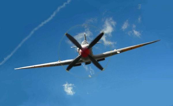 High Flight by dascmor