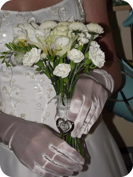 wedding flowers by miaallaker