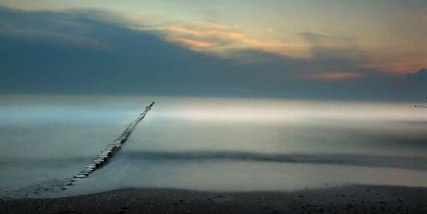 Dreamy Sunset by ketscha