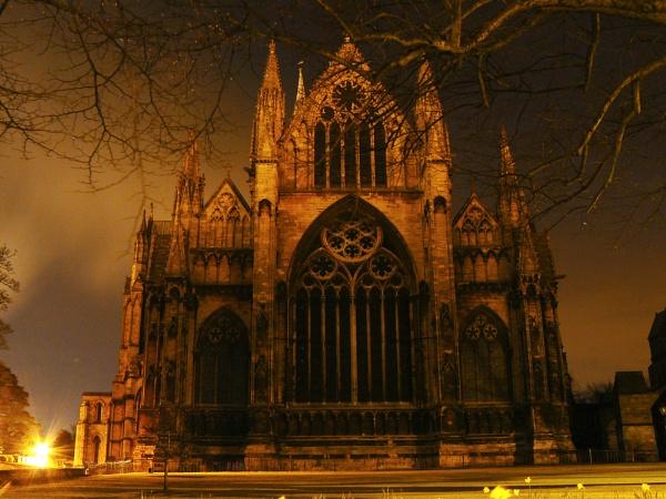 Gothic by stychy