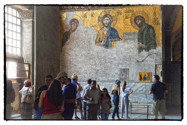 Look Down Upon Me Jesus by gajewski