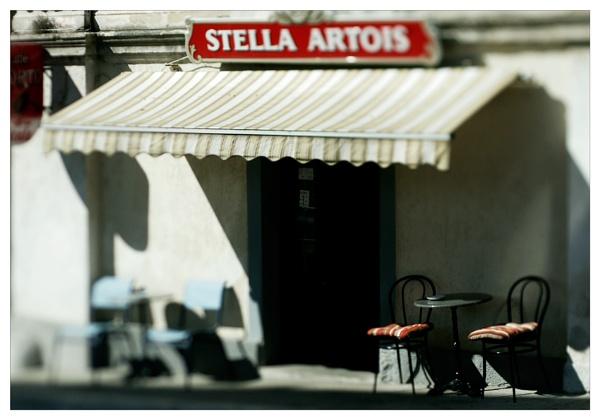 Stella Artois by bliba