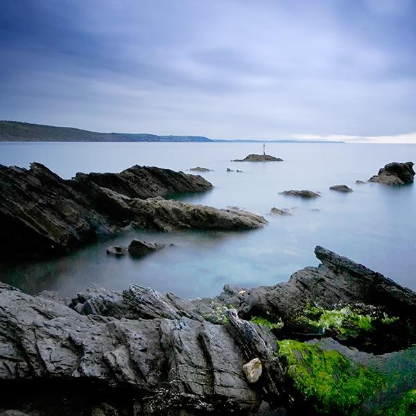 Hannafore, Cornwall by eddieskinner