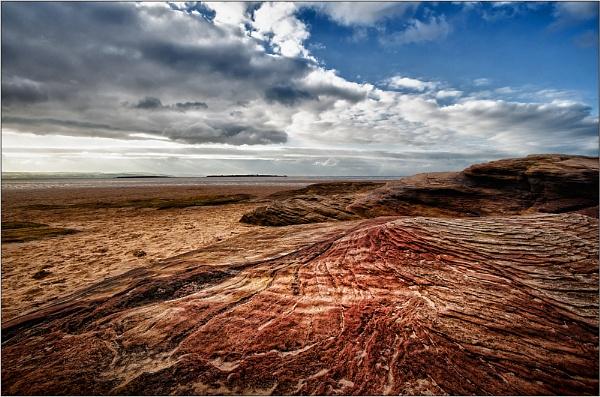 Redrock (2) by kalseru