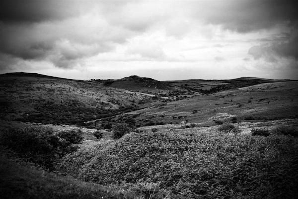 Dartmoor by awjay