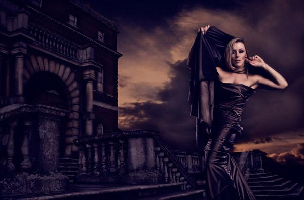 Duchess by arhb
