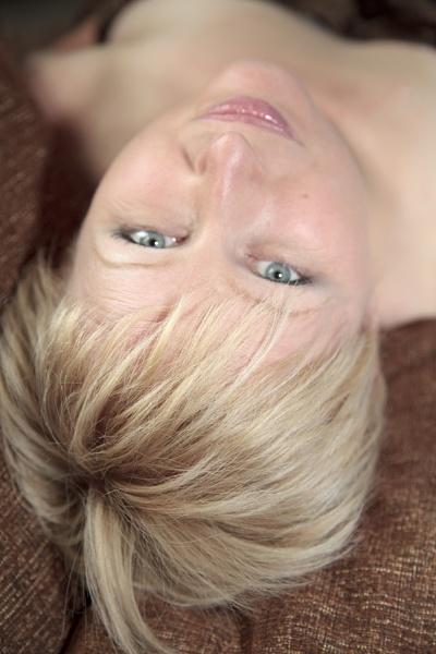 Blue eyes by karen61