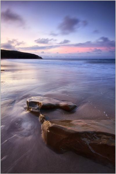 Porth Ceiriad by MarkBroughton