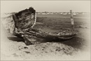 Langstone wreck