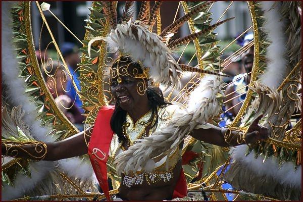 Carnival by jonwebber