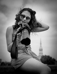 Alice Luker - Photographer