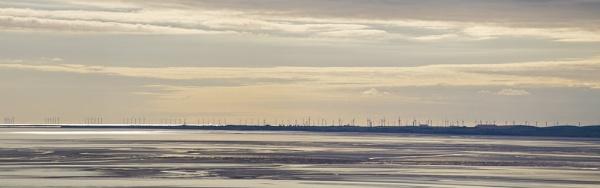 \'over windfarmed?\' by PaulLiley