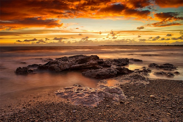Ogmore by sea by Outlander