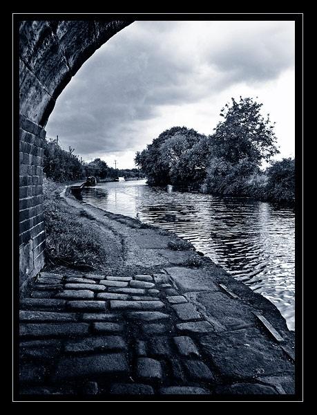 Bridge 63 by Rob66