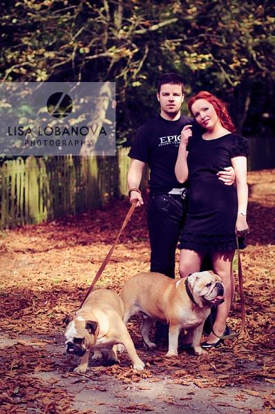 Doggies by lisalobanova