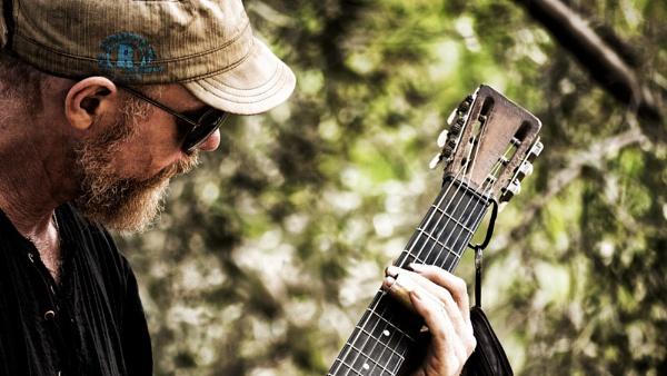 Bluesman by ninetofortytwo