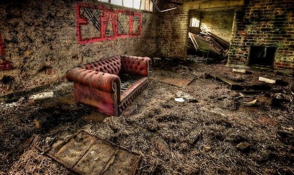 Sofa so good. by ivornikon