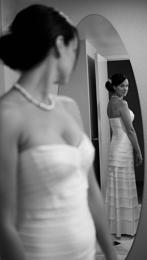 Before Vegas Wedding