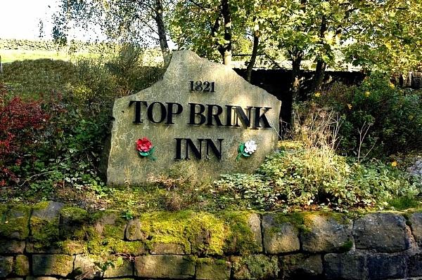 Inn Sign by rhol2