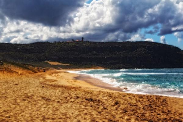 Barrenjoey Headland by Anna62