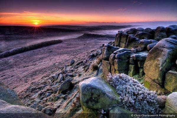 A Winter Sunrise by Chris_C
