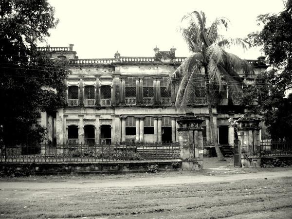 Still IT is 1890. by BHUBAN