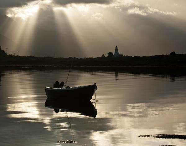 Eilean Jarmain by kaybee