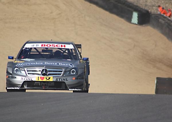 DTM - Bruno Spengler by colin