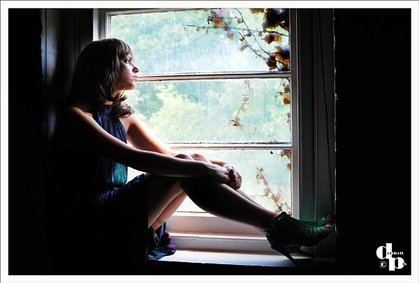 Kirsten - Window 2 by DP_Imagery