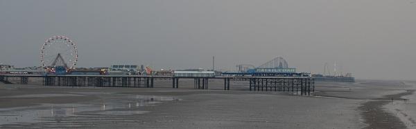 Three Piers