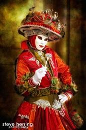 Venice Carnival Texture 2.