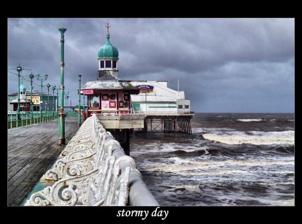stormy day by raygregson