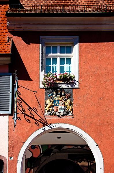 Window&arch by xwang