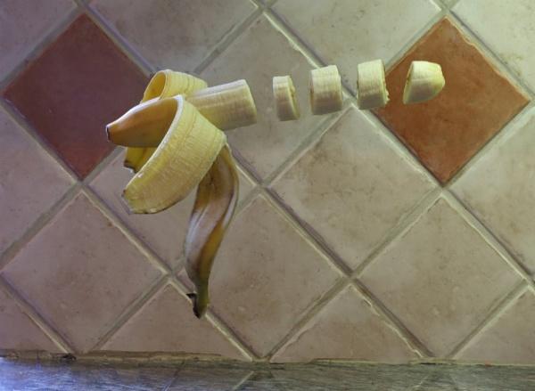 Banana Split by EventHorizon