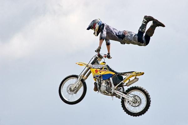 Flying high by Phil_Bird