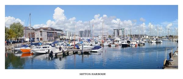 SUTTON HARBOUR 1. by rpba18205