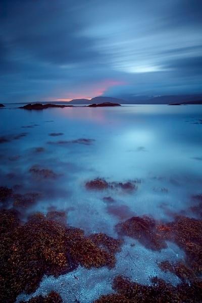 Skye Blues by cdm36