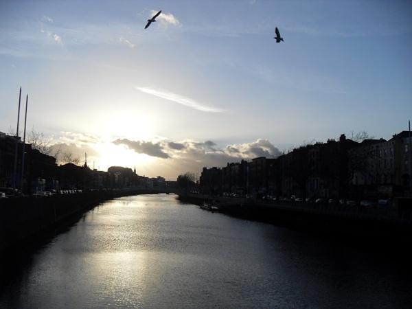Dublin by Niamhy