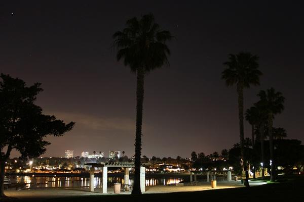 Newport Beach by liparig