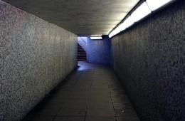 goin underground