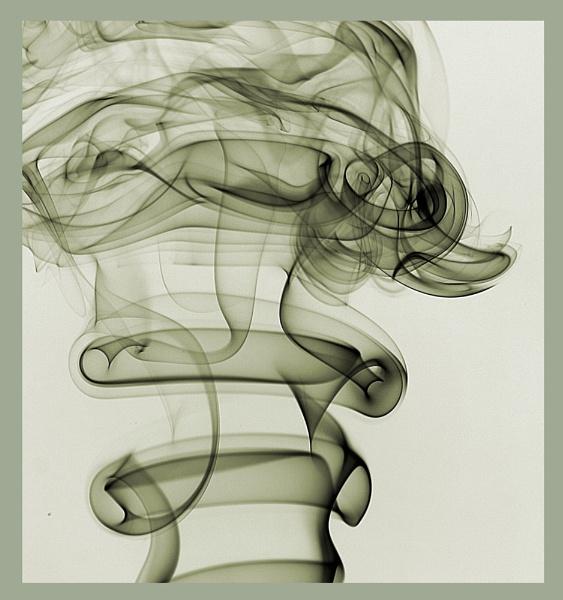 Smoke by kdeans
