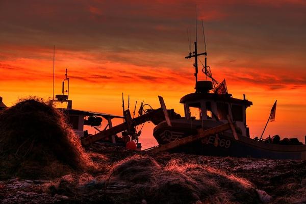 Fisherman\'s delight by ian9106