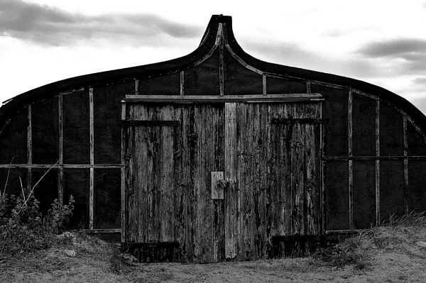 The boat house. by HollySercombe